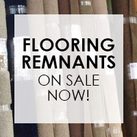 Flooring Remnants on sale now