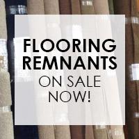 Flooring Remnants on sale now