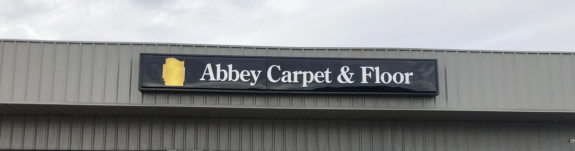 Abbey Carpet & Floor in Bentonville, Arkansas