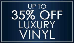Up to 35% OFF Luxury Vinyl at Abbey Carpet & Floor in Bentonville!