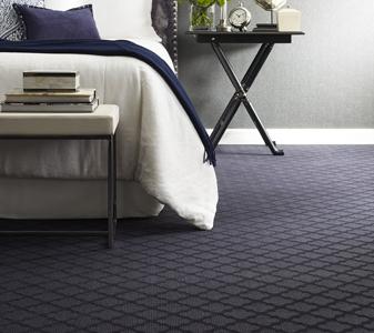 Karastan Carpet Roomscene